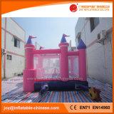 활주 결합 장난감 (T3 710)를 가진 Inflatable Jumping Bouncy Castle 공주