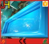 膨脹可能なプールの価格膨脹可能な水球のプール