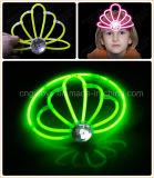 Individual Foilbag Glow Crown para crianças menores de 15 anos