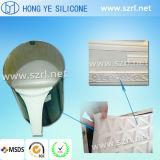 Caoutchouc de silicones RTV-2 pour des moulages de béton de statue de jardin