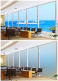白いカラーオフィスまたはホテルの部屋の電気Pdlcのスマートなフィルムガラス