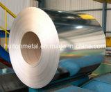 Lamiera di acciaio di Gi/bobina galvanizzate laminate a freddo per costruzione