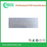 Única placa PCBA do diodo emissor de luz da camada