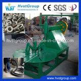 Gummistreifen-Ausschnitt-Maschinen-Schrott-Reifen-Maschine/kleiner Gummireifen-Schleifer