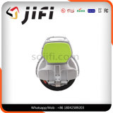 容易な乗馬の双生児の車輪の電気Unicycle