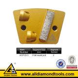 PCD Système - Diamond meulage de la plaque (PGWE)