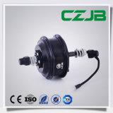 Czjb BLDC a engrené le moteur de moyeu de la roue 350W pour la bicyclette électrique