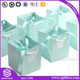 Imballaggio su ordinazione del sacchetto della carta da stampa di colore puro