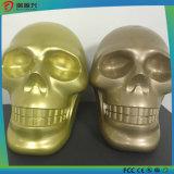 Del cráneo privado del molde mini Bluetooth altavoz portable GEIA-070 del USB