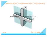 Marco de alta calidad con muro de cortina compatible