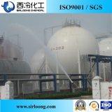 Gás Refrigerant CAS da pureza elevada: 74-98-6 propano para a venda Sirloong (R290)