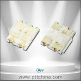 Doble color 1206 SMD LED, LED doble 3216