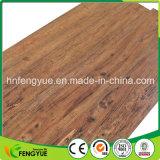 Carrelage en bois de PVC des graines de cliquetis d'Unilin