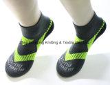 Knöchel-Boots-Tief-Schnitt-Sport-Socken