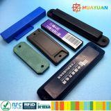 lange gelezen waaier plastic anti-Metaal Vreemde H3 UHFMarkering RFID voor het Beheer van Activa