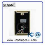비바람에 견디는 수동태 RFID 근접 125kHz Em 접근 카드 판독기 (SR2BD)
