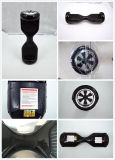 spreker van Bluetooth van de Gyroscoop van de veiligheid de Hete Verkopende Ingevoerde en LEIDEN Licht