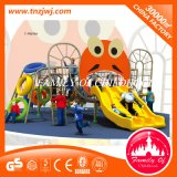 Équipement d'amusement extérieur pour enfants en bois pour enfants