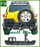 Offroad 4X4 Bumpers van de Staaf van de Stier van Toebehoren voor de Kruiser van FJ