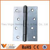 Сверхмощный складывая шарнир двери шарового подшипника шарнира стальной