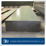 DC53/Cr8mo1VSI стальную плиту пресс-формы в Китае