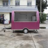 Acoplado al aire libre de los alimentos de preparación rápida de la calle para cocinar (SHJ-FS290B)