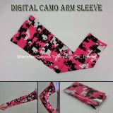 Изготовленный на заказ втулки рукоятки цифров Camo логоса с сублимированным печатание