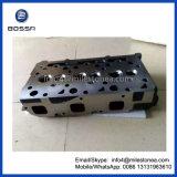De Cilinderkop van de Dieselmotor V2203 van Kubota Voor de Aanhangwagen van de Tractor van de Vrachtwagen