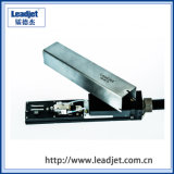Máquina industrial automática de la impresora de inyección de tinta del LCD del código de 2016 tratamientos por lotes