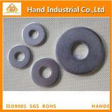 De Vlakke Wasmachine N05500 DIN9021 van Monel K500 2.4375