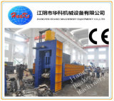 Гидравлический автоматический стальных или утюг переработки пресс-подборщика