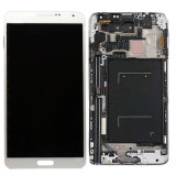 Samsung 주 3 LCD 디스플레이를 위한 셀룰라 전화 LCD 접촉 스크린