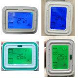 Thermostat-Temperatursteuereinheit Honeywell-Digital mit Ferntemperaturfühler (T6861)