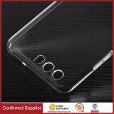 Caixa protetora dura desobstruída do telefone de pilha do PC para Huawei P10