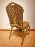 عالميّة يتعشّى كرسي تثبيت تقليد حديد صورة زيتيّة معدن إطار كرسي تثبيت