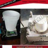 Пластичное ведро воды, прессформа впрыски ведерка для Houseware