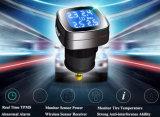 4external 센서 Cigarrete 점화기 타이어 압력 모니터 시스템 TPMS 공장 중국