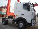 Sinotruk HOWO A7 4X2 371HP 트랙터 트럭