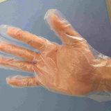 Guanti monouso a gettare liberi del vinile della polvere libera medica del PVC soltanto