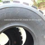 Neumático radial de la flotación (560/60R22.5) para el acoplado grande