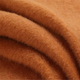 Wollen Pluche, Alpaca, voor Kleding, Kleding, de Stof van het Kledingstuk, Textiel, de Stof van het Kostuum, TextielStof