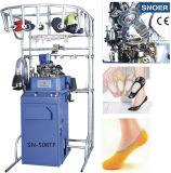 Automatische Sokken die Machine maken