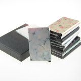 Kreditkarte-Kasten des Aluminium-2017 mit speziellem Drucken (KCCH-004)