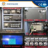 Faible bruit de machine de remplissage à chaud automatique 3-en-1