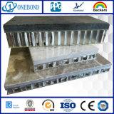Comitato del favo della pietra del materiale da costruzione per il comitato di parete