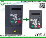 Mini lecteur VFD 0.4-2.2kw à C.A. d'inverseur de fréquence monophasé 220V