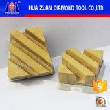 Différents outils de diamant pour la coupe de forage de polissage de meulage