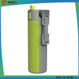 4 à 1 côté multi de pouvoir du bâton 2000mAh de selfie de monopod de haut-parleur de bluetooth de fonction