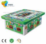 Máquina de juego electrónica de la pesca del casino del kit del juego de juego de los pescados