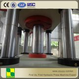 H-Frame Prensa Hidráulica, Autopartes lado recto prensa hidráulica, la prensa de aceite